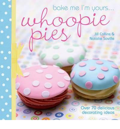 BMIY Whoopie Pies