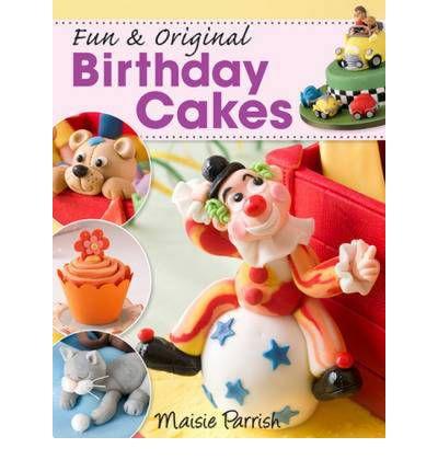 MP fun & original birthday cakes