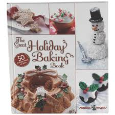NW great holiday baking
