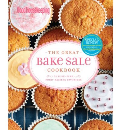 the great bake sale