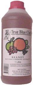 TBC brandy