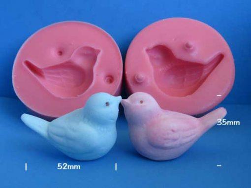PM 3D bird