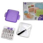 deluxe decorating set