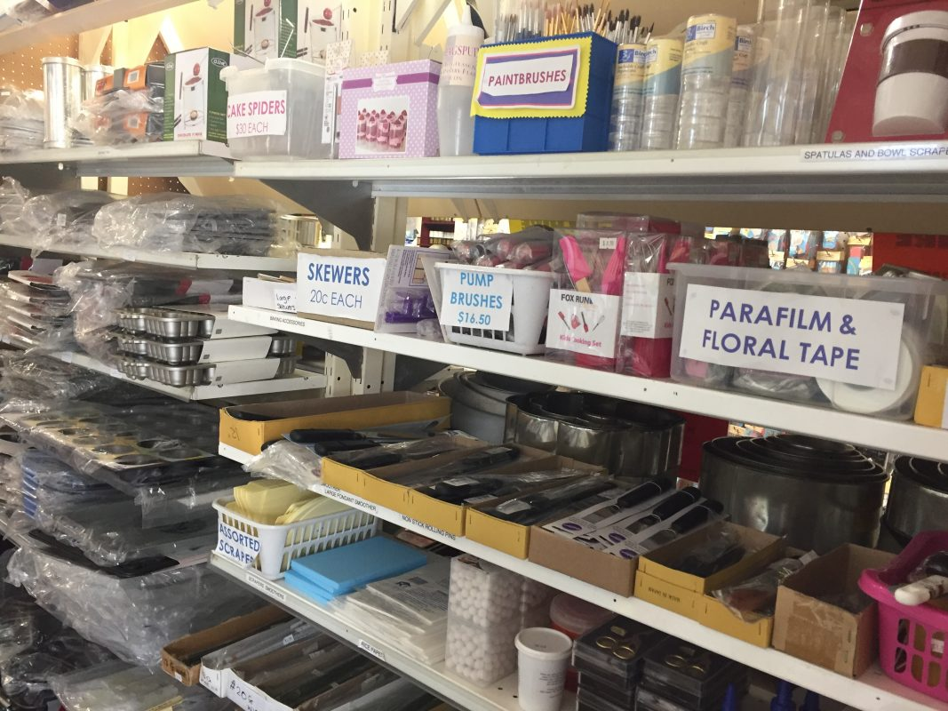 Cake Decorating Classes Penrith Area : One Stop Cake Decorations   One Stop and You ve Got the Lot