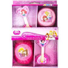 Cupcake Decorating Kits