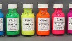 Creative Fluorescent