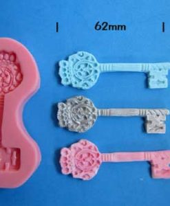 Pink Moulds