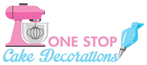 One Stop Cake Decorations